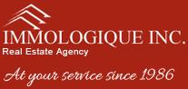 Immologique Inc. | Agence Immobilière